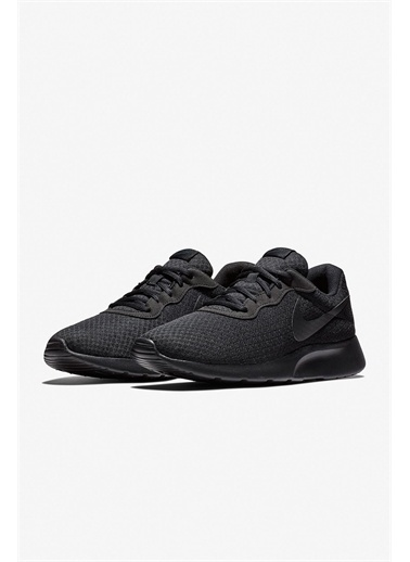 Nike Tanjun Erkek Spor Ayakkabısı Siyah